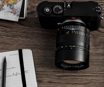 Leica M : deux nouvelles optiques exceptionnelles