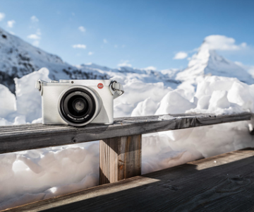 "LEICA Q ""Snow"" by Youri Podtlachtikov"